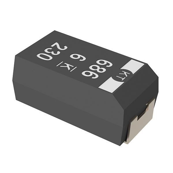 KEMET Polymer Capacitor