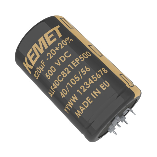 Pack of 10 Snap In 27000UF 10V 22X45 SNAP IN Aluminum Electrolytic Capacitors